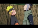 Naruto and Captain Yamato funny moment