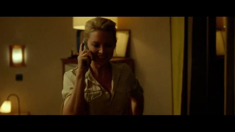 Любовь не по размеру (Русский трейлер 2016) HD720р ДУБЛЯЖ