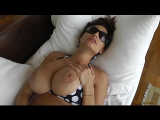 Sensual Jane - After the beach FUCK