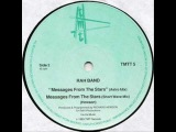 Rah Band - Messages From The Stars (astro mix)