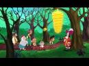 Джейк и пираты Нетландии - Долина больших жуков! / Королева Нетландии - Серия 40, Сезон 2