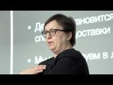 Galina Timchenko Internet media as a product