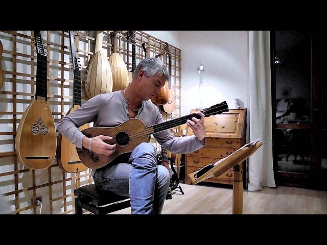 Прототип Stratocaster(Strat)-Stradivari Sabionari,1679 guitar(Strad)