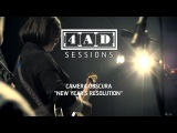 Camera Obscura - New Year's Resolution (4AD Session)