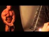 Арнольд Шварценеггер - лучшая мотивация для бодибилдинга!!!  Тренировка до потери сознания 3