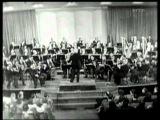Рихард Вагнер - Артуро Тосканини   Полет Валькирий 1948