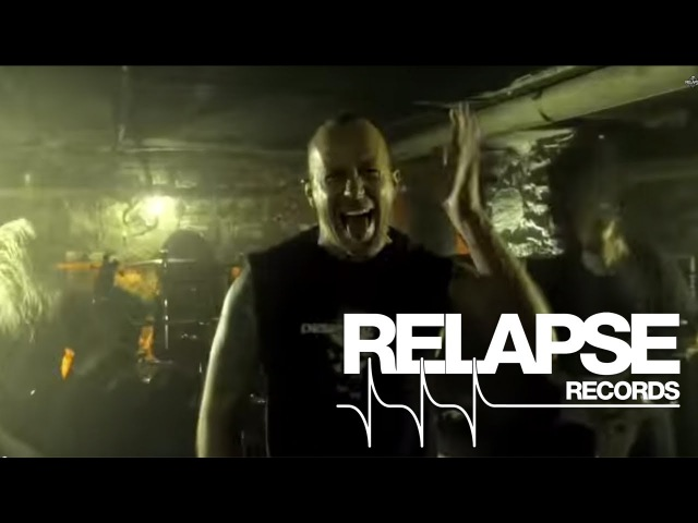 SUFFOCATION - Abomination Reborn (Official Music Video)
