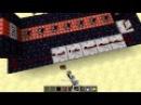 Гипер пушка в Minecraft и как сделать атомную бомбу