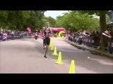 2015 Vitality ITU World Triathlon London - Elite Mens Highlights