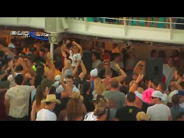 Vlegel feat. Zarom - All Night (Radio Edit)
