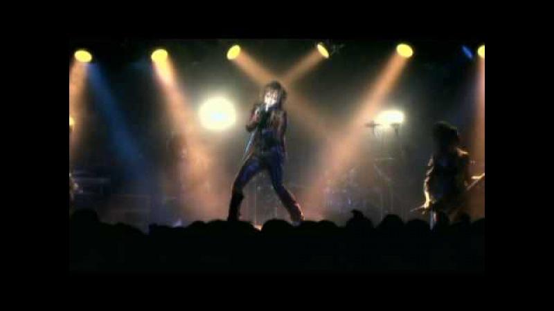Rentrer en Soi - Thorny Rain Break - The War of Megiddo Last Live