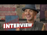 """Our Brand is Crisis: Billy Bob Thornton """"Pat Candy"""" Behind the Scenes Movie Interview"""