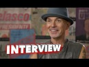"Our Brand is Crisis: Billy Bob Thornton ""Pat Candy"" Behind the Scenes Movie Interview"