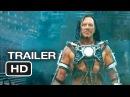Iron Man 2 - Official Trailer
