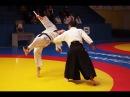 Ando Tsuneo 8 dan Yoshinkan Aikido Hidden Aikido details