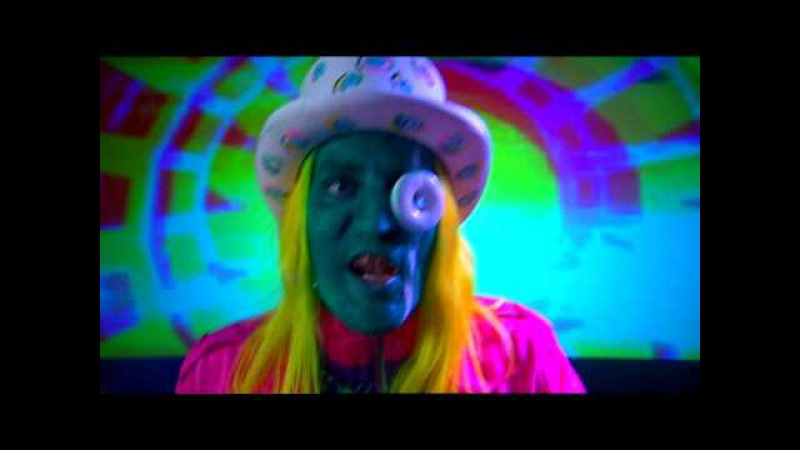 The Mighty Boosh | Series Three - EELS
