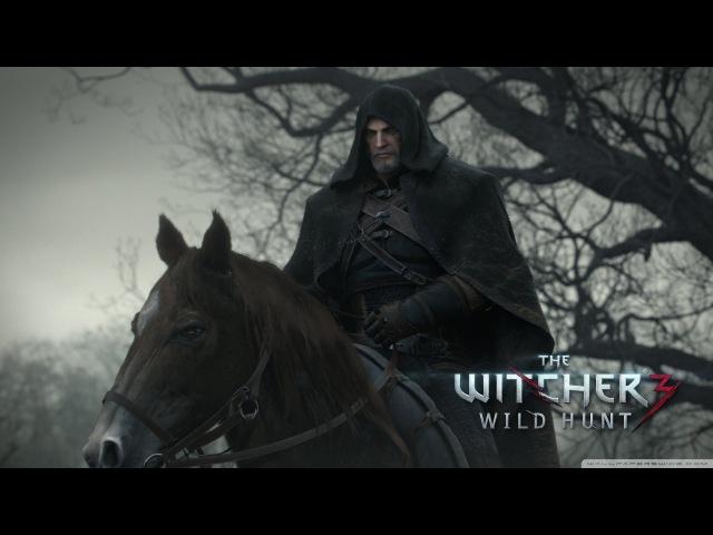 The Witcher 3 Wild Hunt Ведьмак 3 Дикая Охота — Killing Monsters Trailer RU