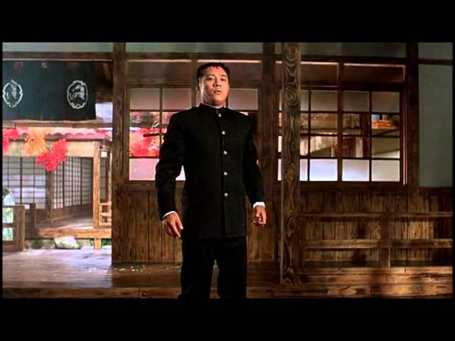 Chen Zhen VS General Fujita