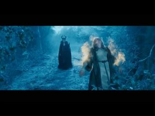 Малефисента/ Maleficent (2014) Японский трейлер