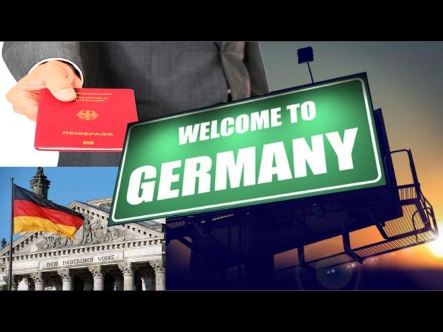 Бизнес иммиграция в германию =пошаговое объяснение=