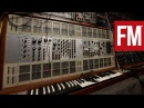 Modular Synths - Benge explains creating a sequence on a modular syntheziser