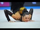 Anna Bessonova Ball - Mie WC 2009 Final HD