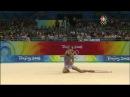 Evgenia Kanaeva Hoop 2008 Olympic AA HD