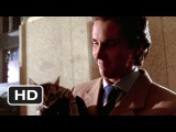 American Psycho (1012) Movie CLIP - Feed Me a Stray Cat (2000) HD