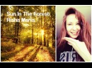 Sun in the forest harp music Музыка поднимает настроение звуки арфы красивая музыка