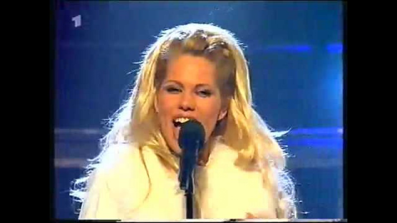 E-Rotic - QUEEN OF LIGHT (Eurovision Preselection) - Germany - Live