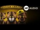 Teddy Killerz - Precious (Ft. Romadi)
