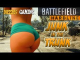 Battlefield Hardline Junk in the Trunk Song