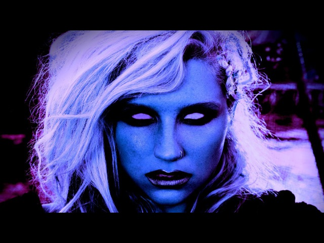 Ke$ha Die Young Sidewalks and Skeletons REMIX