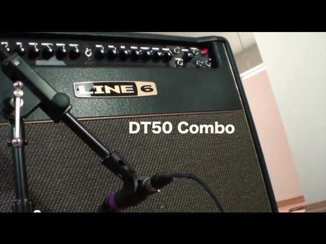 Line 6 DT50 - Metal