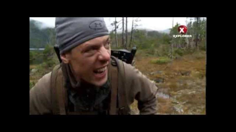 Охотник-собиратель MeatEater Viasat Explorer