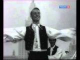 Ансамбль Моисеева. Венгерский танец Чардаш.