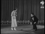 Ronda Rousey's Grandma In Action - Female Martial Arts In 1933