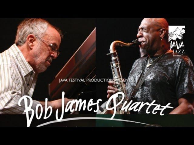 Bob James Quartet Restoration Live at Java Jazz Festival 2010
