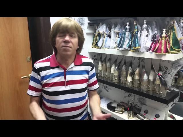 Отзыв Валерия Козлова о магазине Али Аскерова