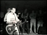 Agnostic Front - The Dome, London (1990)
