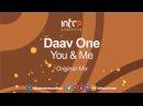 Daav One You Me InfraProgressive 01 02 2016