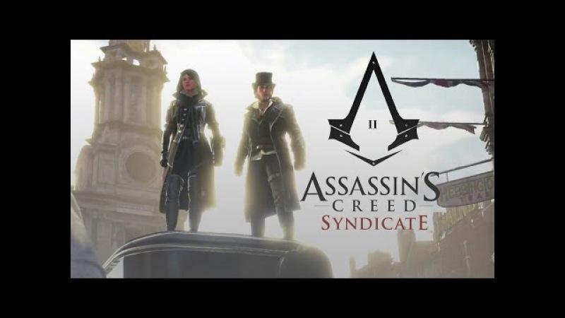 Проходження Assassin's Creed Syndicate українською Частина 2 Нові цілі,Бійцівський клуб,Big ban