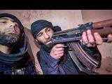 ИГИЛ. Война в Сирии. Реальные бои. Нарезка