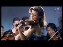 ANNE SOPHIE MUTTER Mozart Violin Concerto 5 ~ Camerata Salzburg