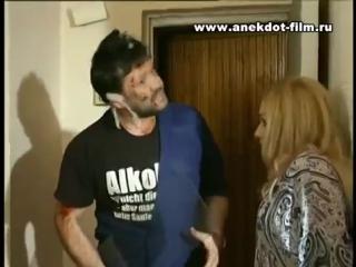 Анекдот-фильм - Стекольщик