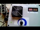 (UA) Зарядний пристрій постійного струму 15 В. - 10 А