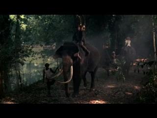 Фильм Индиана Джонс и Храм судьбы (1984) трейлер | KinoBiz.net