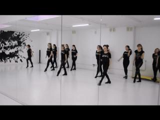 Choreo by Marina Shmykova ( Fat Cat Cinema – Nothing At All )