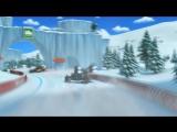 Пингвиненок Пороро Большие гонки (2015)