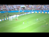 ЛЕО МЕССИ АРГеНТИНА ВСЕ СУПЕР ГОЛЫ НА ЧМ по Футболу 2014 Lionel Messi